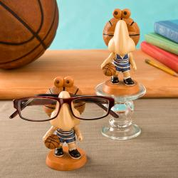 Basketball Eyeglass Holder Gift