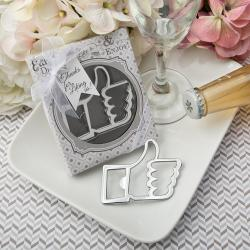 Like For Loves Collection Thumbs Up Bottle Opener
