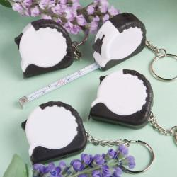 Key Chain - Measuring Tape Favors