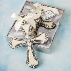Decorative Cross Ornament Favors