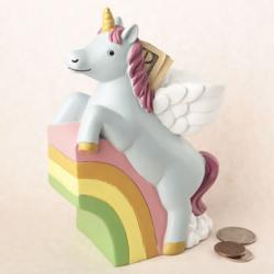 Adorable Unicorn Bank Gift