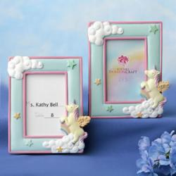 Unicorn 2X3 Placecard Frame - Photo Frame